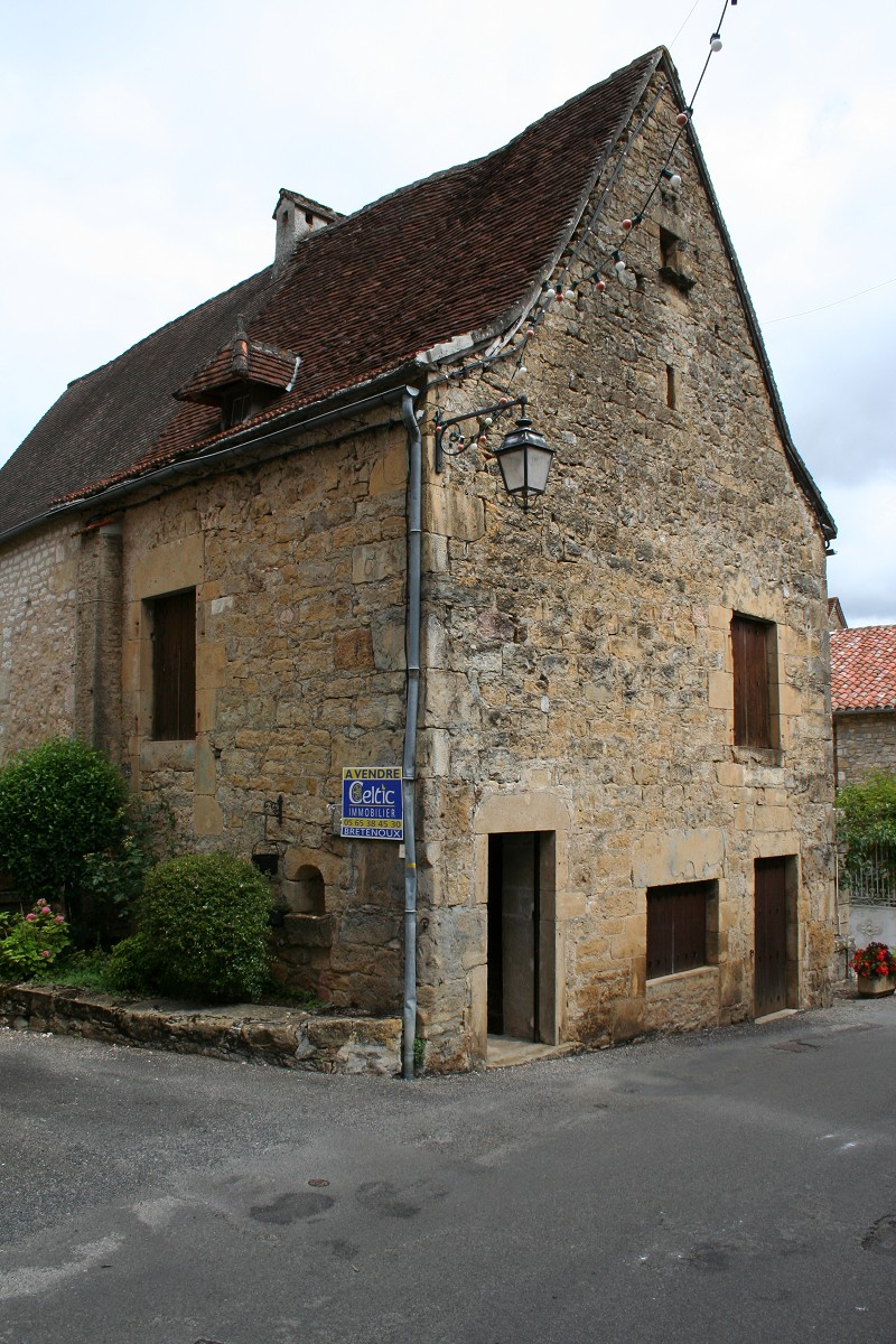 Maison à vendre SAINT-CERE