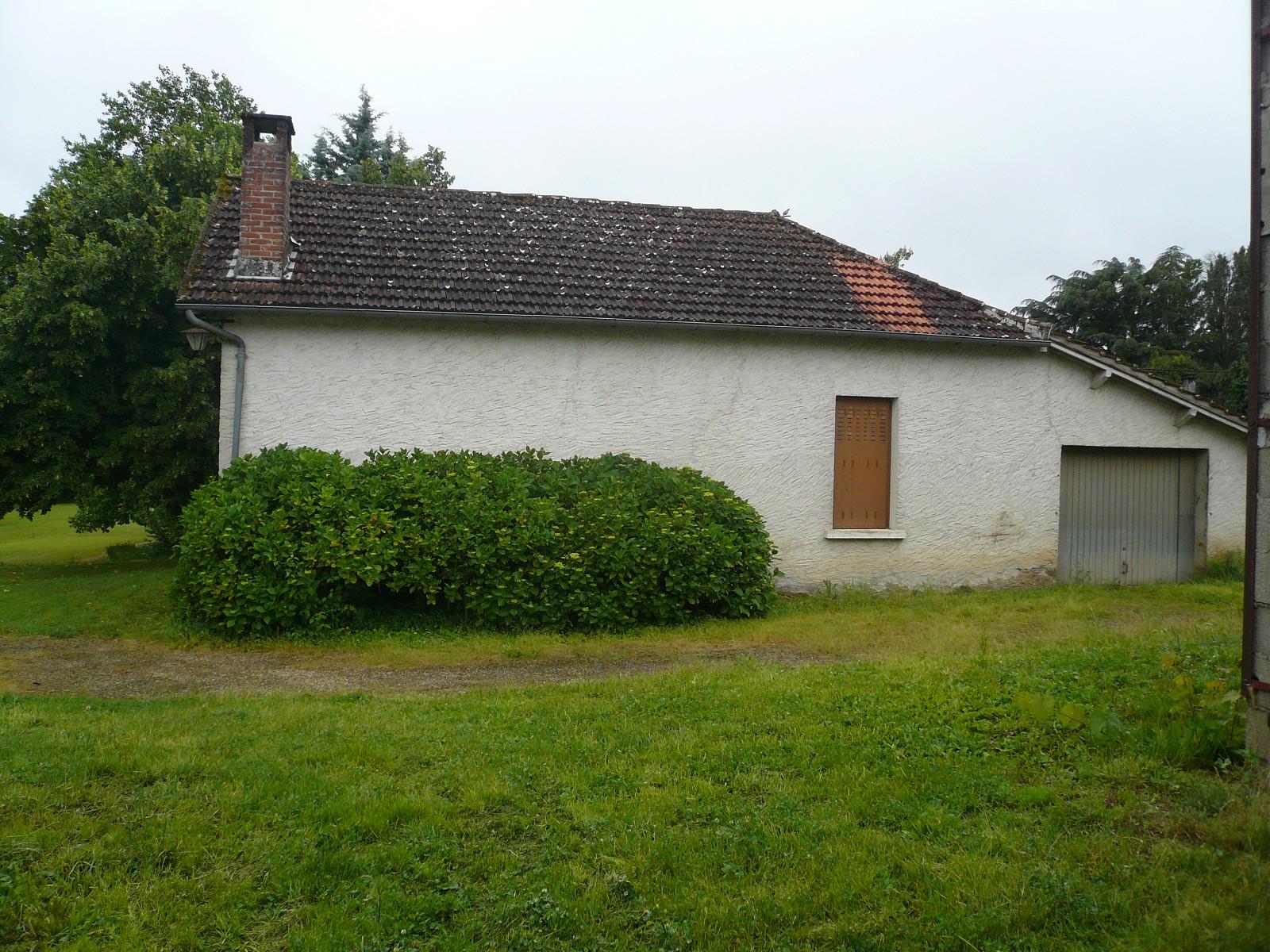Maison à vendre VAYRAC